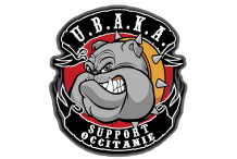 Patch Support UBAKA Occitanie